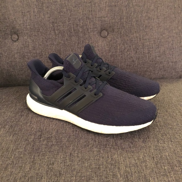 online store f337c a3a57 Ultra Boost 3.0 Navy